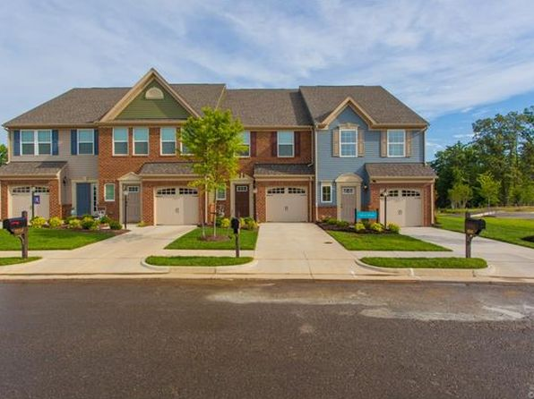 3 bed 2.1 bath null at 4204 Rosedown Pl Richmond, VA, 23223 is for sale at 195k - google static map