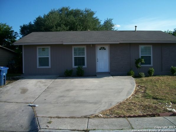 3 bed 2 bath Single Family at 8750 Potlatch St San Antonio, TX, 78242 is for sale at 95k - 1 of 25