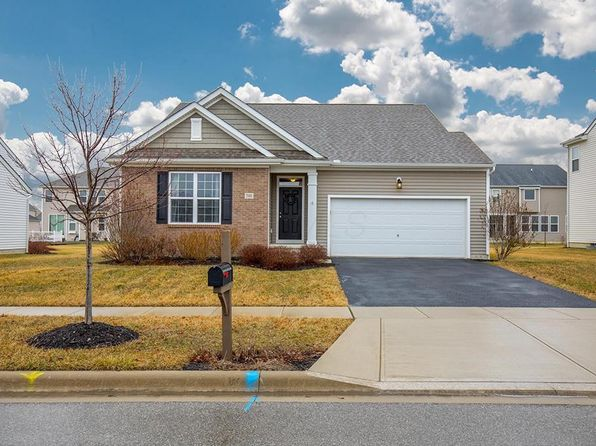 3 bed 2 bath Single Family at 580 Harness Dr Marysville, OH, 43040 is for sale at 230k - 1 of 39