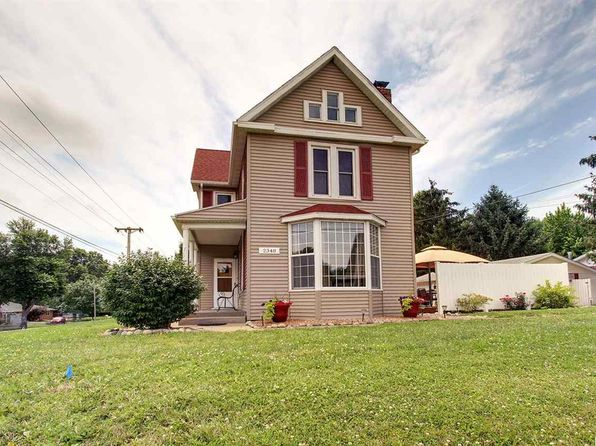 3 bed 2 bath Single Family at 2348 CHERRY LN QUINCY, IL, 62301 is for sale at 168k - 1 of 24