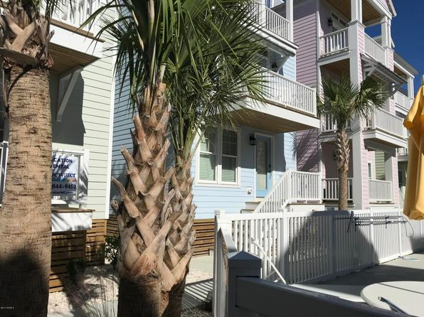 3 bed 3 bath Single Family at 107 W Bogue Blvd Atlantic Beach, NC, 28512 is for sale at 380k - 1 of 26