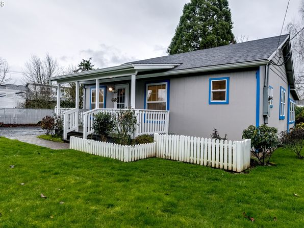 2 bed 1 bath Single Family at 1055 54th St Springfield, OR, 97478 is for sale at 185k - 1 of 22