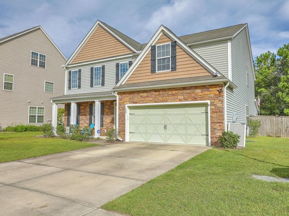 4 bed 3 bath Single Family at 303 Bald Eagle Ct Moncks Corner, SC, 29461 is for sale at 285k - 1 of 36