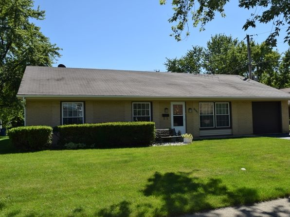 4 bed 2 bath Single Family at 7816 Carlisle Dr Hanover Park, IL, 60133 is for sale at 225k - 1 of 13