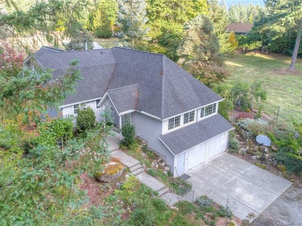 4 bed 2.5 bath Single Family at 12319 234TH AVE E BUCKLEY, WA, 98321 is for sale at 450k - 1 of 25