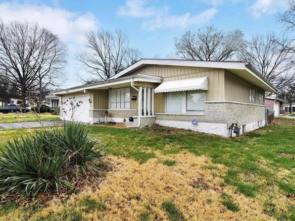 3 bed 2 bath Single Family at 2240 CRANDEL DR SAINT LOUIS, MO, 63136 is for sale at 85k - 1 of 23