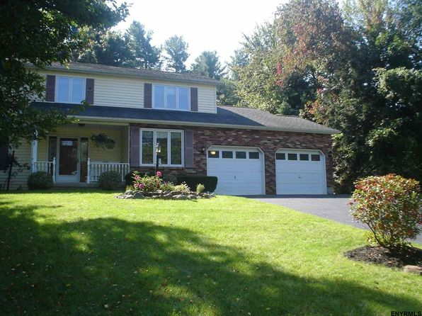 4 bed 3 bath Single Family at 95 Pheasant Rdg Schenectady, NY, 12309 is for sale at 320k - 1 of 25