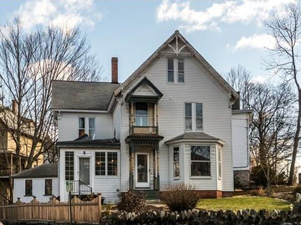 3 bed 2.5 bath Single Family at 22 WALNUT ST MAYNARD, MA, 01754 is for sale at 390k - 1 of 26