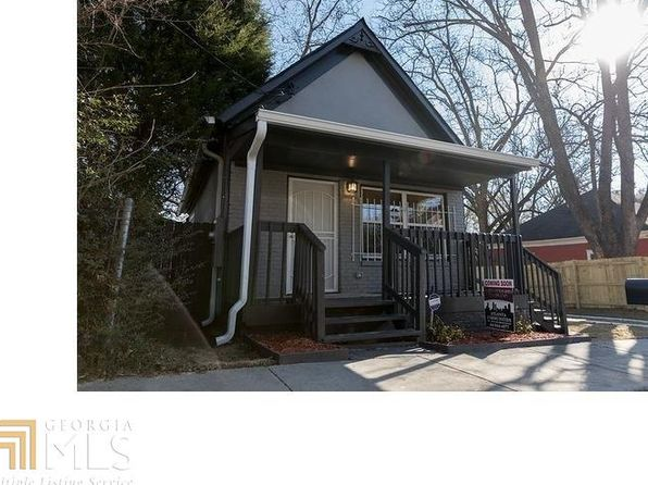3 bed 2 bath Single Family at 954 Coleman St SW Atlanta, GA, 30310 is for sale at 154k - 1 of 27