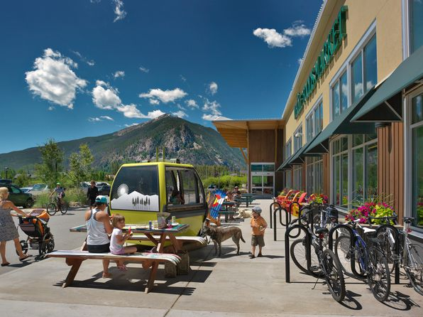 1 bed 1 bath Condo at 100 Basecamp Way Frisco, CO, 80443 is for sale at 360k - 1 of 18