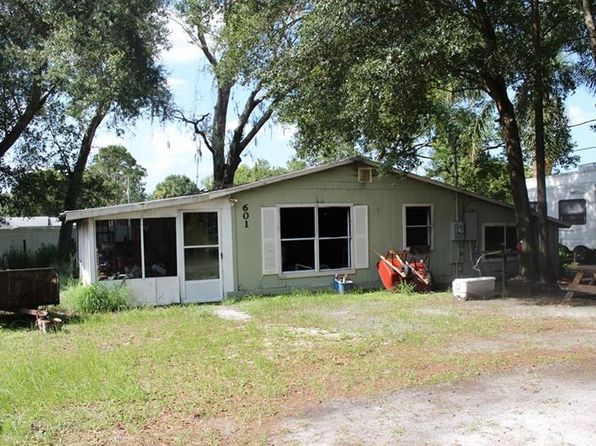 2 bed 1 bath Single Family at 601 Orange Ave Saint Cloud, FL, 34769 is for sale at 125k - 1 of 21