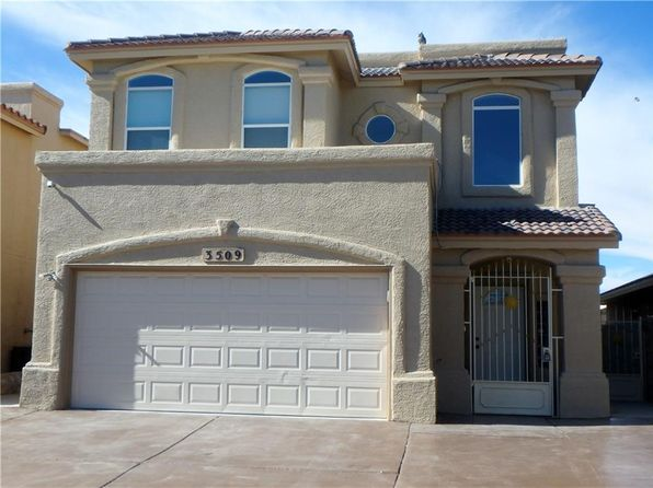 4 bed 3 bath Single Family at 3509 Al Roberts Dr El Paso, TX, 79936 is for sale at 170k - 1 of 35