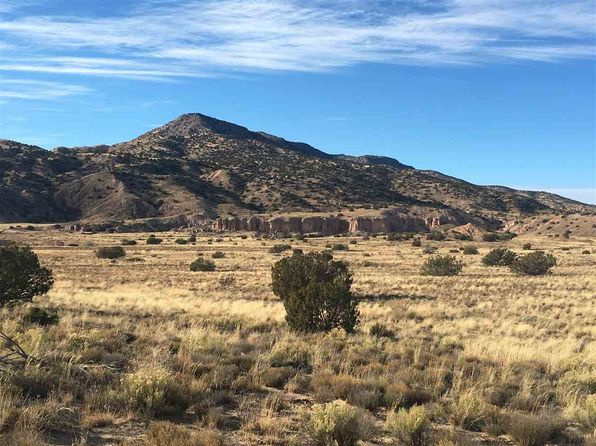 null bed null bath Vacant Land at  San Antonio Ave Abiquiu, NM, 87510 is for sale at 295k - 1 of 9