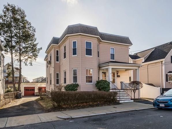 4 bed 2 bath Multi Family at 25 CHEEVER ST REVERE, MA, 02151 is for sale at 650k - 1 of 25