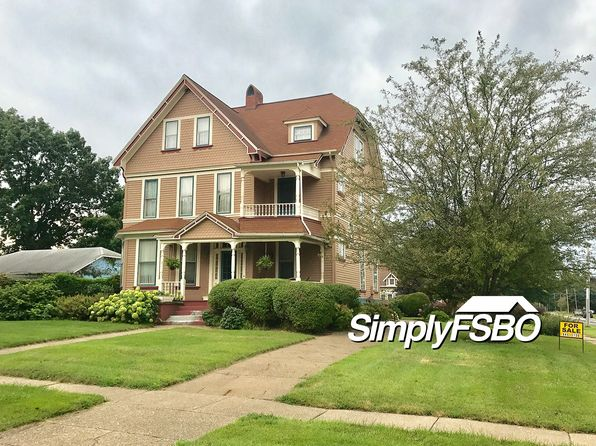 6 bed 4 bath Single Family at 103 S College Ave Geneseo, IL, 61254 is for sale at 286k - 1 of 20