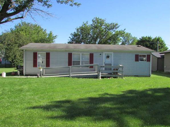 3 bed 2 bath Mobile / Manufactured at 803 E Grant St Greentown, IN, 46936 is for sale at 55k - 1 of 27
