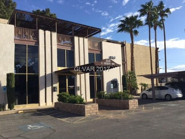 3 bed 3 bath Condo at 356 E Desert Inn Rd Las Vegas, NV, 89109 is for sale at 150k - 1 of 33