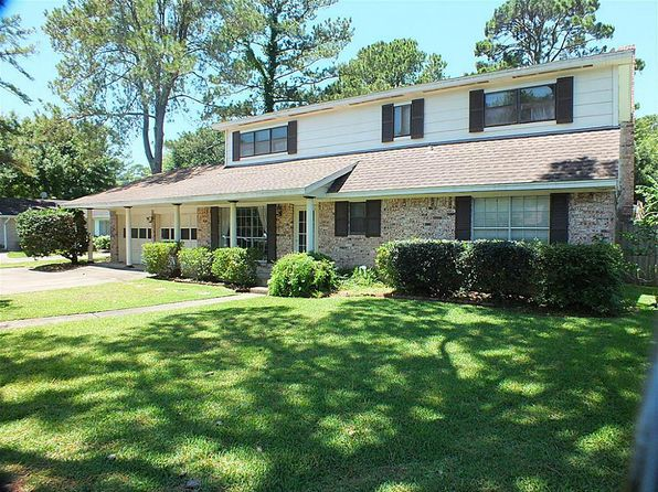 3 bed 3 bath Single Family at 4312 Meadow Glenn Dr Dickinson, TX, 77539 is for sale at 215k - 1 of 23