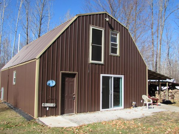 Hunting Cabin - Pembine Real Estate - Pembine WI Homes For Sale | Zillow