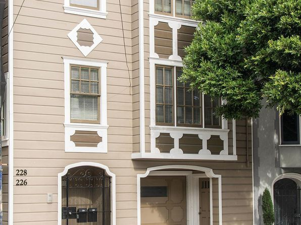 3 bed 3 bath Condo at 226 Carl St San Francisco, CA, 94117 is for sale at 1.80m - 1 of 26