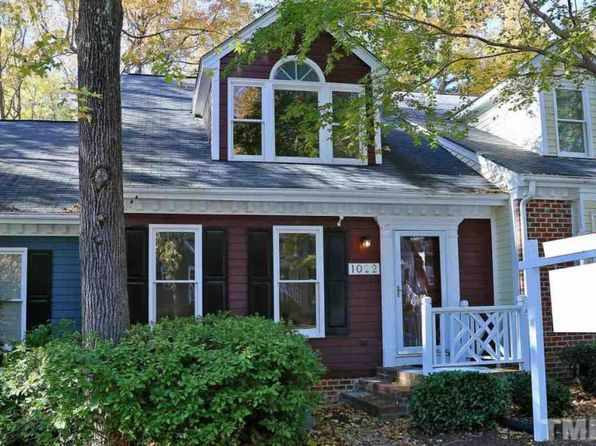 2 bed 2 bath Townhouse at 1022 High Lake Ct Raleigh, NC, 27606 is for sale at 175k - 1 of 25