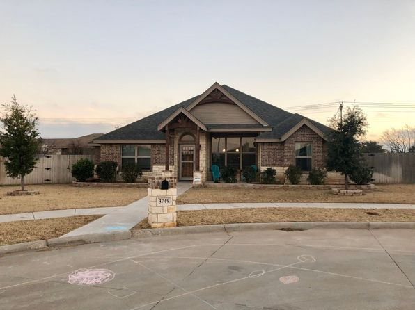 4 bed 2 bath Single Family at 3749 Firedog Rd Abilene, TX, 79606 is for sale at 235k - 1 of 30