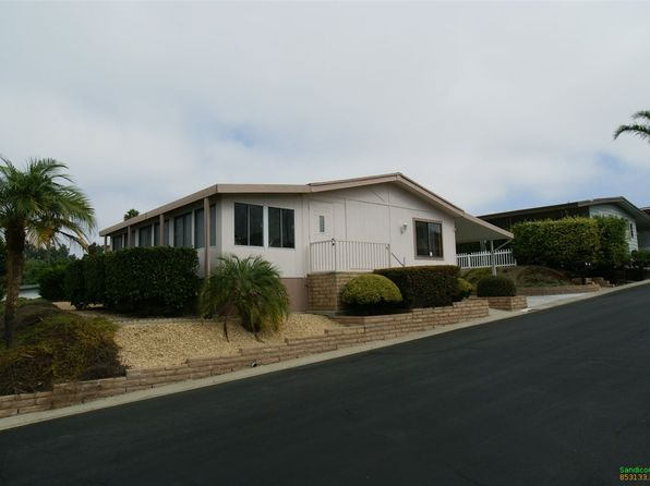 2 bed 2 bath Mobile / Manufactured at 1930 W San Marcos Blvd San Marcos, CA, 92078 is for sale at 219k - 1 of 25