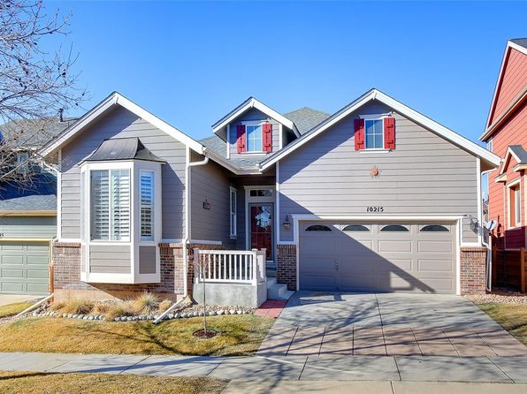 5 bed 3 bath Single Family at 10215 Sedalia St Commerce City, CO, 80022 is for sale at 430k - 1 of 25