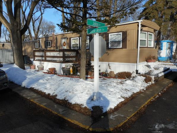 3 bed 1 bath Mobile / Manufactured at 364 John Dr Elgin, IL, 60120 is for sale at 25k - 1 of 15