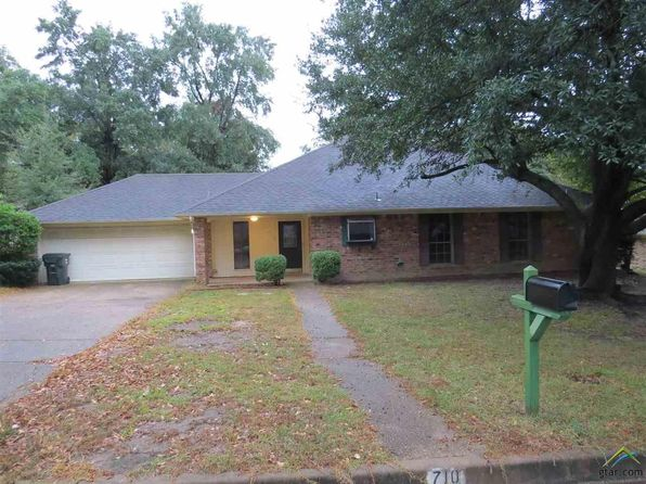 3 bed 2 bath Single Family at 701 Carriage Dr Tyler, TX, 75703 is for sale at 189k - 1 of 36