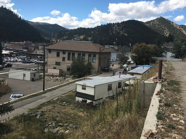 3 bed 2 bath Multi Family at 1628 Virginia St Idaho Springs, CO, 80452 is for sale at 250k - 1 of 3