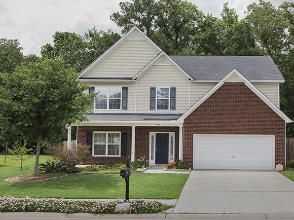 6 bed 4 bath Single Family at 441 Green Park Ln Goose Creek, SC, 29445 is for sale at 267k - 1 of 13