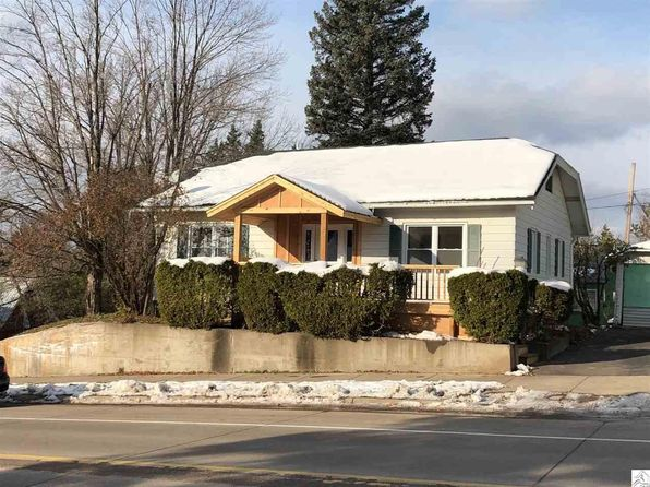 2 bed 1 bath Single Family at 205 Carlton Ave Cloquet, MN, 55720 is for sale at 125k - 1 of 13