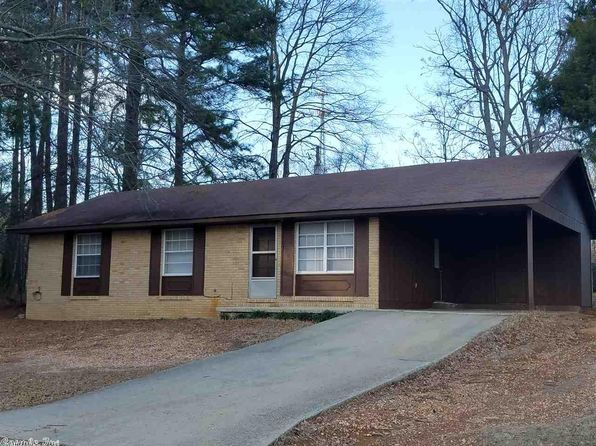 3 bed 1 bath Single Family at 10 Robin Ln Sheridan, AR, 72150 is for sale at 80k - 1 of 15