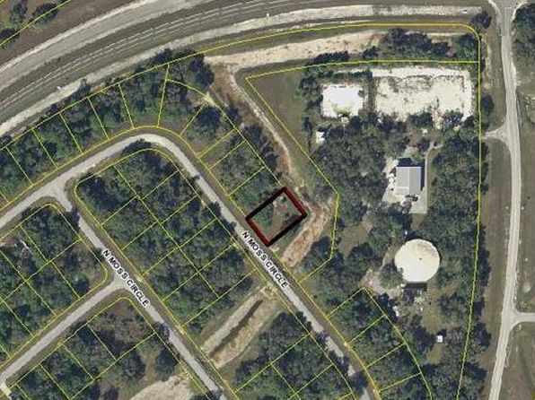 3 bed null bath Vacant Land at 6021 N MOSS CIR LABELLE, FL, 33935 is for sale at 6k - google static map