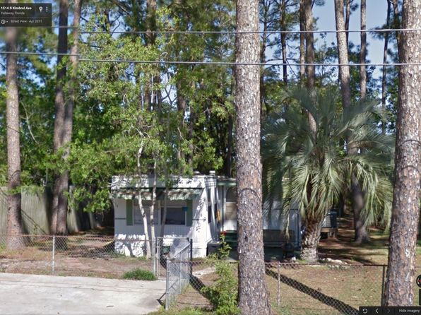 3 bed 2 bath Mobile / Manufactured at 1513 S Kimbrel Ave Panama City, FL, 32404 is for sale at 30k - 1 of 4