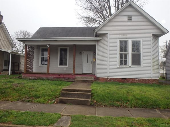 3 bed 1 bath Single Family at 1306 Helm St Henderson, KY, 42420 is for sale at 16k - 1 of 4