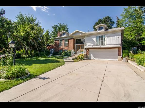 4 bed 3 bath Single Family at 2575 E Tuxedo Cir Cottonwood Heights, UT, 84093 is for sale at 399k - 1 of 26