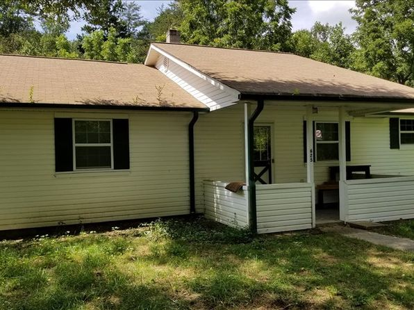 2 bed 2 bath Single Family at 625 Rogers Rd Blairsville, GA, 30512 is for sale at 105k - 1 of 11