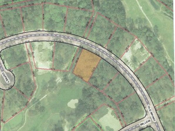 null bed null bath Vacant Land at 143 Old Wharf Rd Brunswick, GA, 31523 is for sale at 52k - google static map