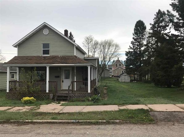 2 bed 1 bath Single Family at 769 Michigan St Ishpeming, MI, 49849 is for sale at 30k - 1 of 17