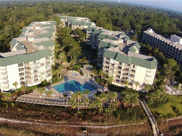 2 bed 2 bath Single Family at 1 Ocean Ln Hilton Head Island, SC, 29928 is for sale at 520k - 1 of 21