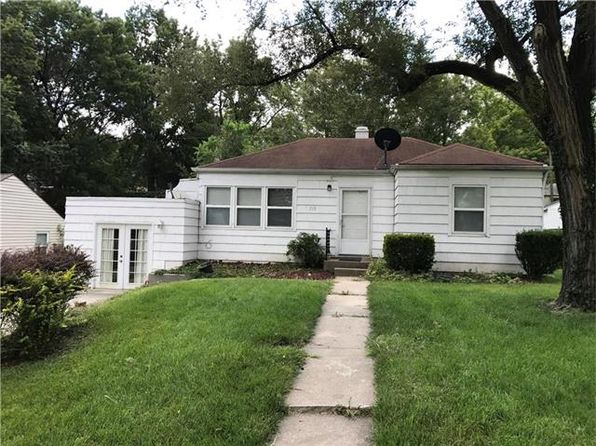 2 bed 1 bath Single Family at 715 NE 46th St Kansas City, MO, 64116 is for sale at 65k - 1 of 3