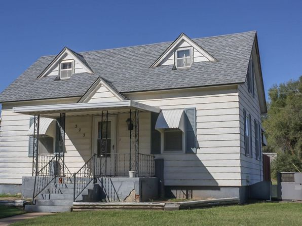 3 bed 1 bath Single Family at 323 N New St Pratt, KS, 67124 is for sale at 43k - 1 of 27