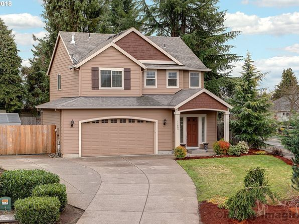 3 bed 3 bath Single Family at 11683 Partlow Rd Oregon City, OR, 97045 is for sale at 425k - 1 of 17