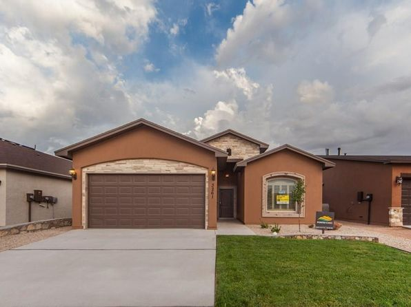 3 bed 2 bath Single Family at 14948 Harry Flournoy Ave El Paso, TX, 79938 is for sale at 169k - 1 of 6