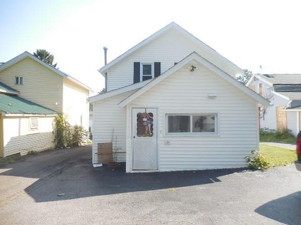 3 bed 2 bath Single Family at 22 Saint Helena St Perry, NY, 14530 is for sale at 45k - 1 of 3