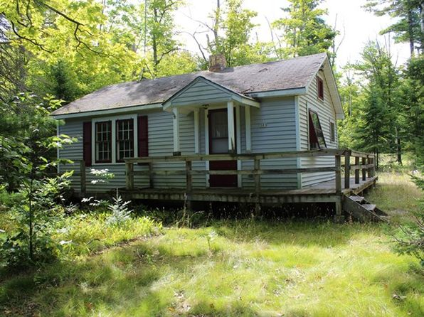 1 bed 1 bath Single Family at 389 State Highway 42 Ellison Bay, WI, 54210 is for sale at 60k - 1 of 9