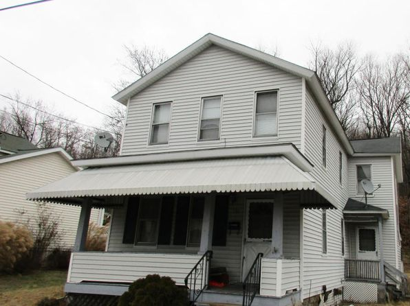 4 bed 1 bath Single Family at 131 Cornelia St Pittston, PA, 18640 is for sale at 10k - google static map