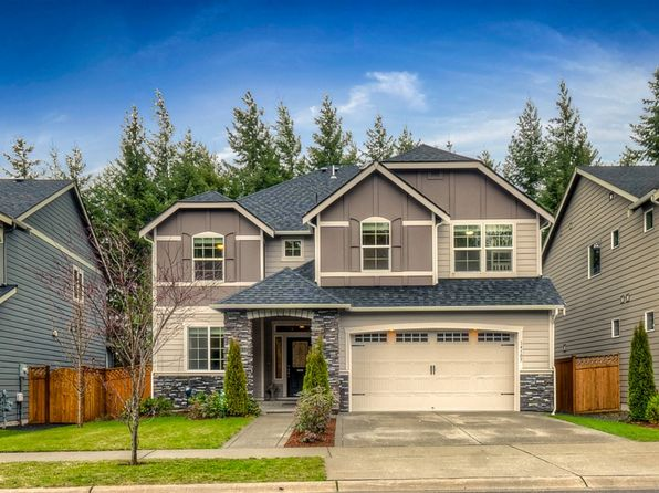 5 bed 2.5 bath Single Family at 14105 PARKVIEW DR E BONNEY LAKE, WA, 98391 is for sale at 500k - 1 of 24
